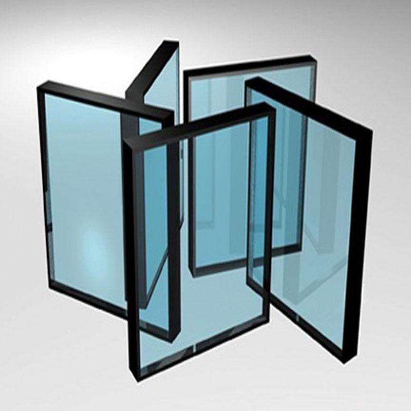 海南中空玻璃起雾修还是换?