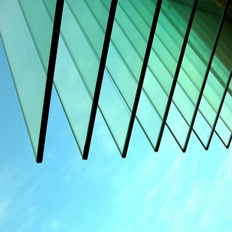 海南钢化玻璃的热浸处理分析!