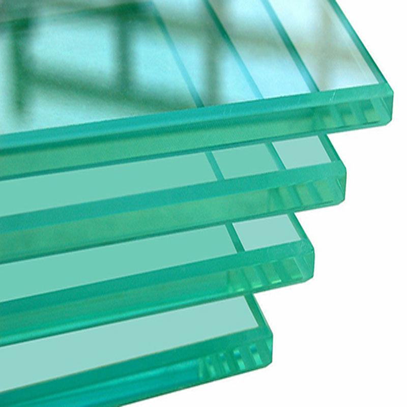 海南夹胶玻璃