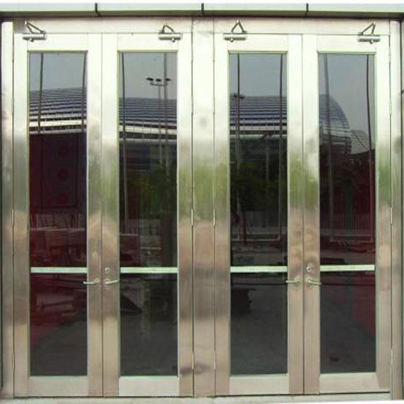 防火玻璃使用案例