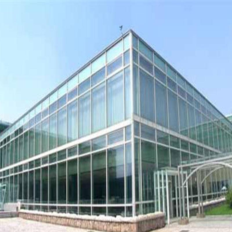 海南玻璃使用案例