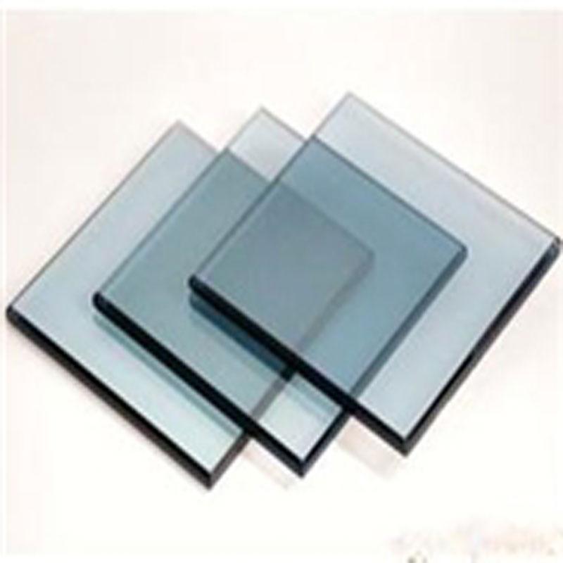 海南玻璃是什么材料做出来的?