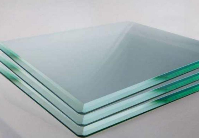 钢化玻璃为什么会自己碎?