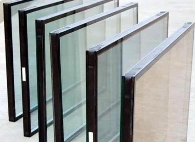 中空玻璃特点及工作原理